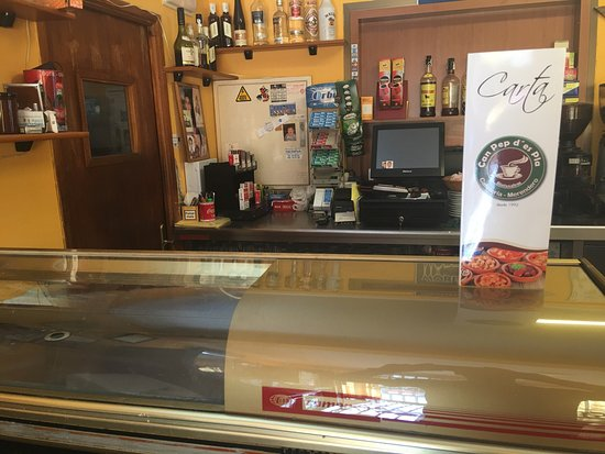 Binissalem, Испания: Can pep d'es pla