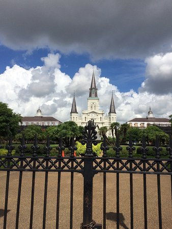 St. Louis Cathedral: photo0.jpg