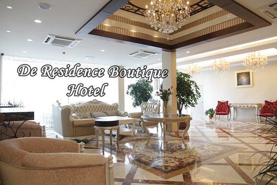 Ipoh De Residence Hotel