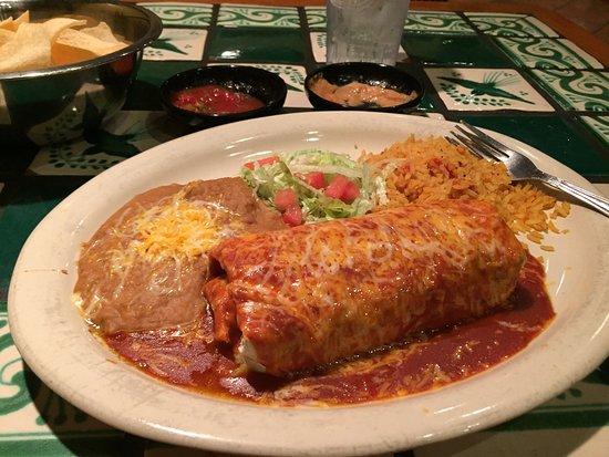 Garcia S Mexican Restaurant Tempe Az