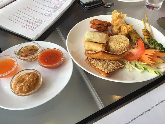 Best Thai Restaurant Cambridge Uk