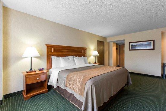 Avon, CO: Guest room