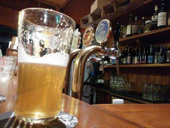 Harvest Pub