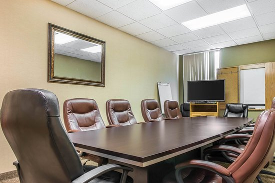 Mars, PA: Meeting room