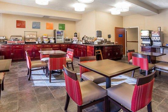 Comfort Inn Amp Suites North Updated 2017 Prices Amp Hotel