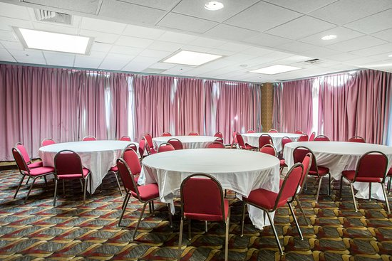 The Meeting Room Absecon
