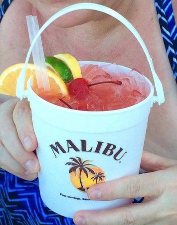 Holiday Inn Resort Daytona Beach Oceanfront: Delicious Cocktail