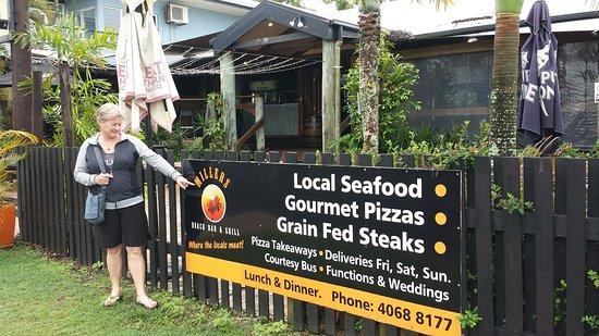 Wongaling Beach, Avustralya: 20160820_124706_large.jpg