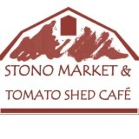 Johns Island, เซาท์แคโรไลนา: Stono Market & Tomato Shed Cafe