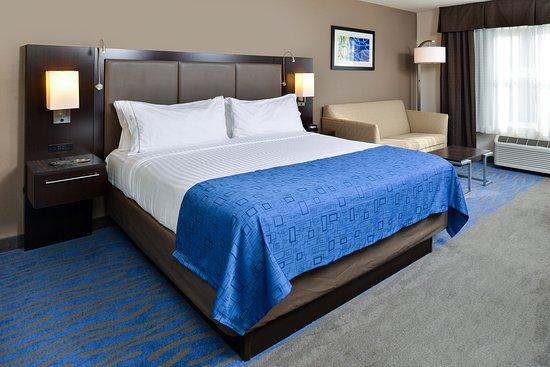 O'Fallon, MO: Guest Room