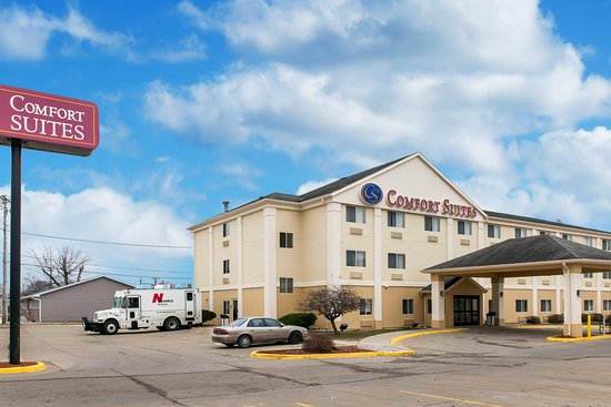 Photo of Comfort Suites Terre Haute