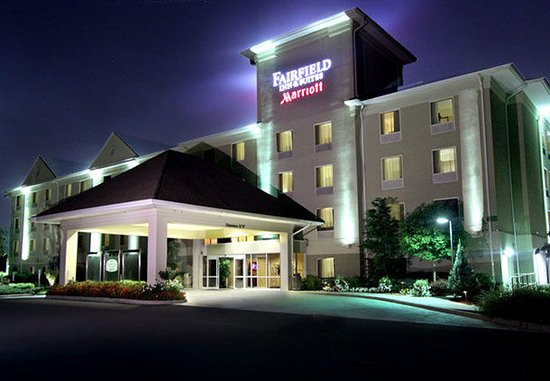 Fairfield Inn & Suites Somerset