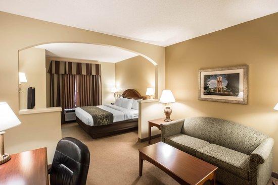 Comfort Suites: tnsnk