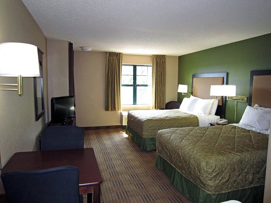 Cheap Extended Stay Hotels In Tampa Fl