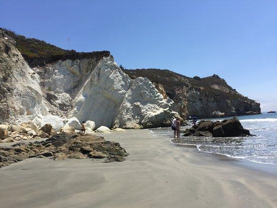 Avila Beach Resmi