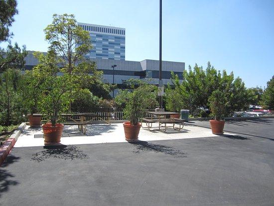 El Segundo, Kalifornia: Picnic Area