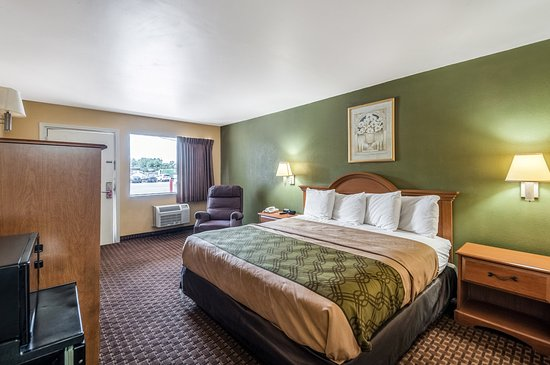 Easton, MD: Guest room