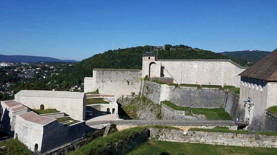 La Citadelle de Besançon: 20160825_172423_large.jpg