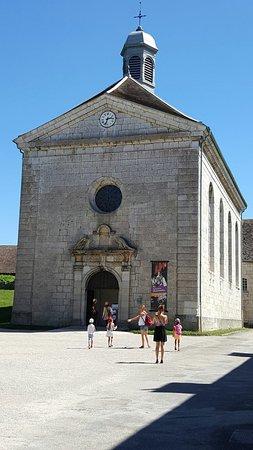 La Citadelle de Besançon: 20160825_143454_large.jpg