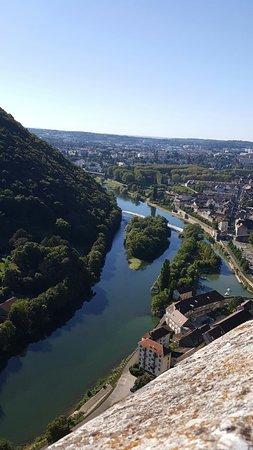 La Citadelle de Besançon: 20160825_171655_large.jpg
