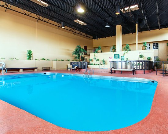 Blytheville, AR: Swimming Pool
