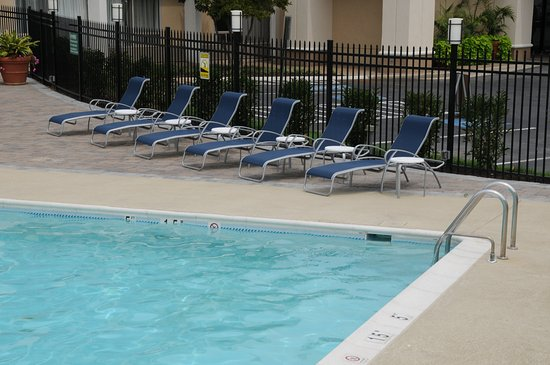Jessup, MD: Enjoy a getaway with family and friends