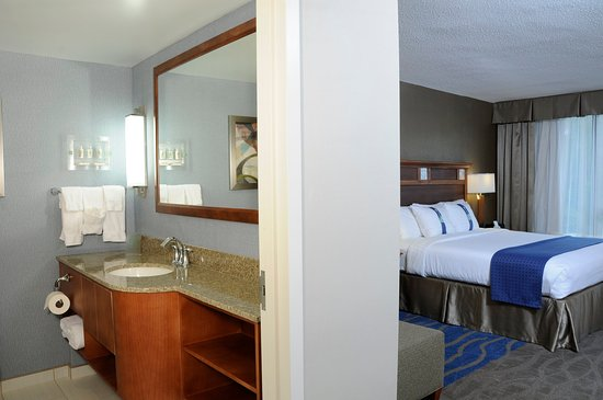 Jessup, MD: Upscale comfort.