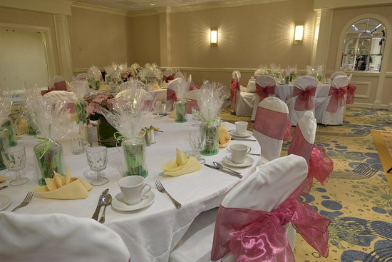 Jessup, MD: We love to help with parties, weddings, mitzvah's and more!