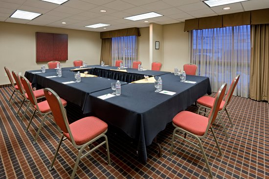 South Plainfield, Nueva Jersey: Meeting Room