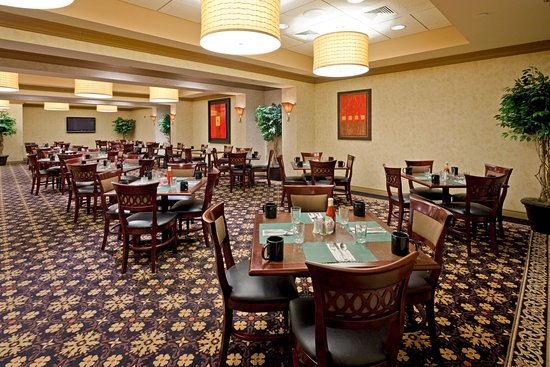 South Plainfield, Nueva Jersey: Restaurant