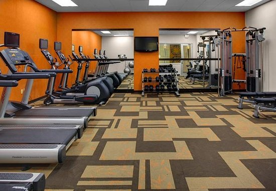 ดีเคเตอร์, จอร์เจีย: Fitness Center