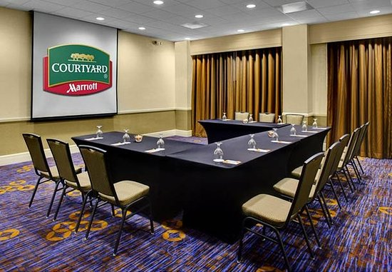 Decatur, GA: Avondale Meeting Room