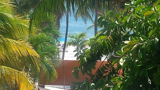 Hotel Posada Del Mar: 20160825_145656_large.jpg