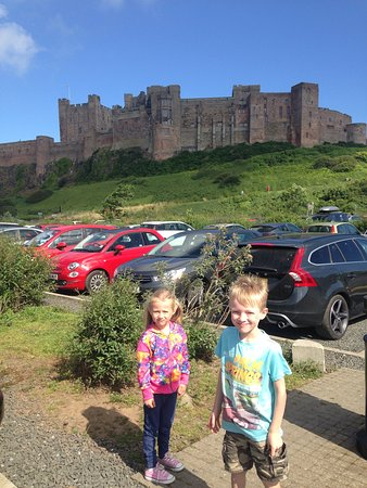 Foto de Bamburgh Castle