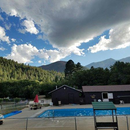 Cruise Inn - Cutty's Hayden Creek Resort