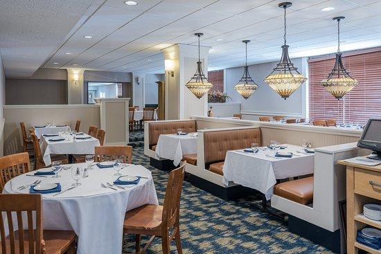 South Kingstown, RI: Restaurant