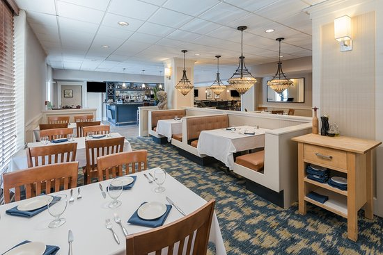 South Kingstown, RI: Restaurant