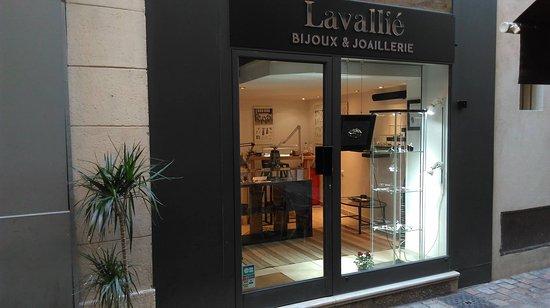 Lavallie Bijoux et Joaillerie