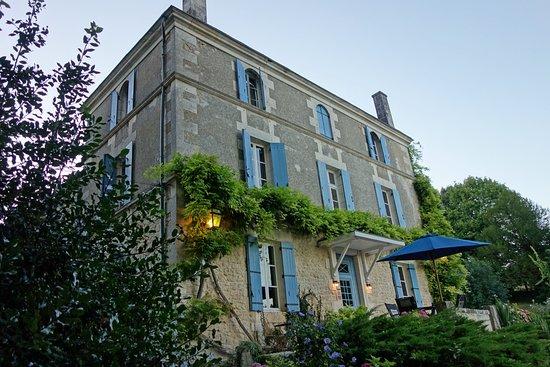 Foto de Montmoreau-Saint-Cybard