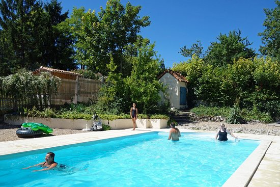 Montmoreau-Saint-Cybard 사진