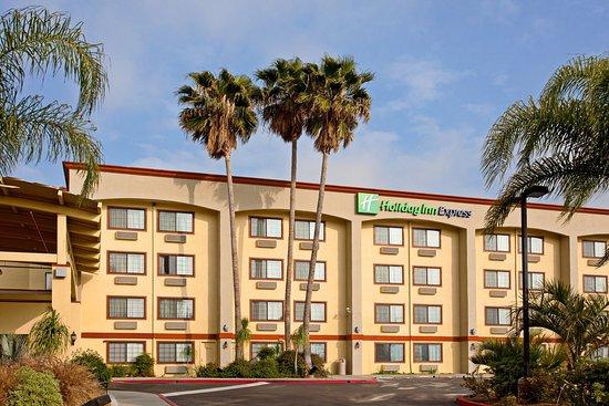 Colton, CA: Hotel near CSUB