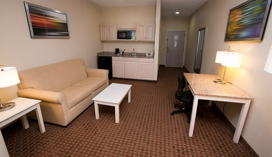 Pocomoke City, MD: Executive Room