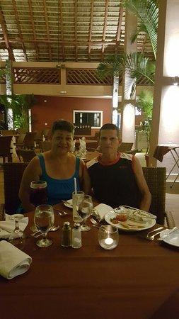 Tambor, Costa Rica: 20160824_193534_large.jpg