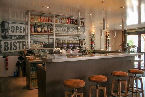 trendy le bistrot du treige seynod restaurant reviews phone number u photos tripadvisor with. Black Bedroom Furniture Sets. Home Design Ideas