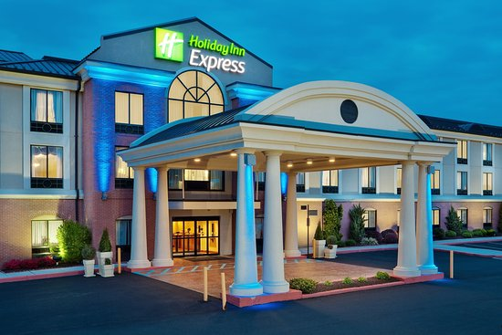 Holiday Inn Express Hotel Suites Quakertown 109 1 2 7 Updated 2018 Prices Reviews Pa Tripadvisor