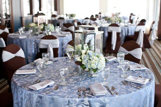 Spring Lake, MI: Banquet Room