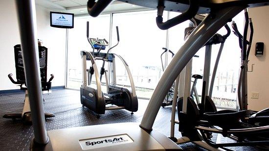 Spring Lake, MI: Fitness Center