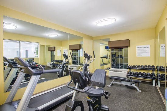 Brattleboro, VT: Fitness Center