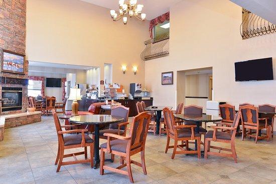 法明頓-布盧姆菲爾德智選假日飯店張圖片