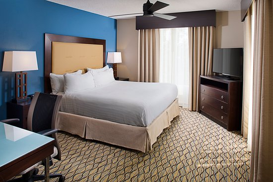 Holiday Inn Express Hotel & Suites Auburn: Guest Room